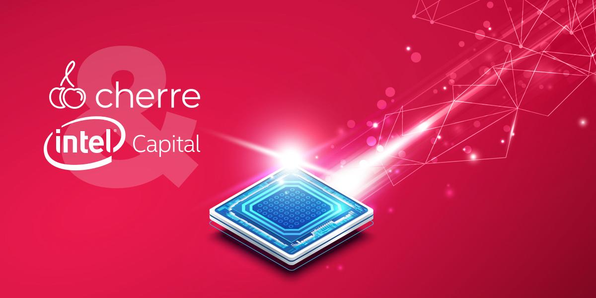 Cherre Intel Funding