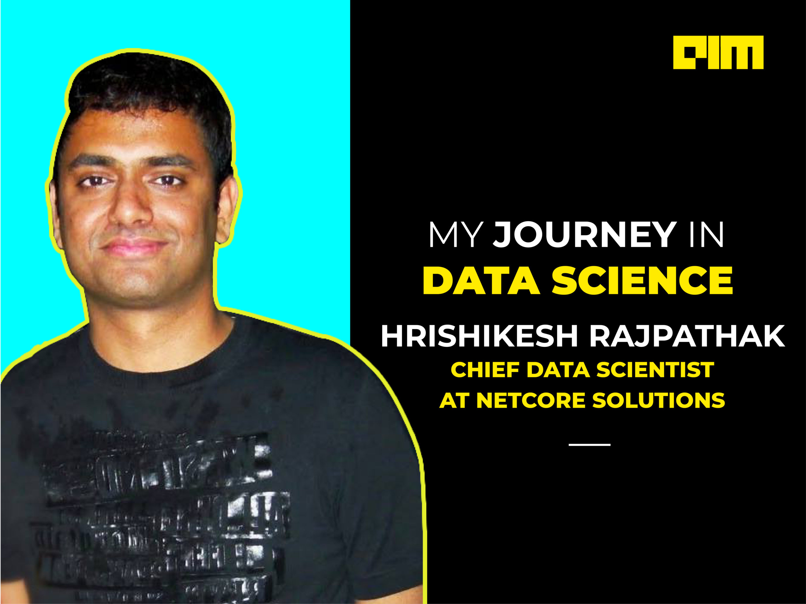 Data Science Journey
