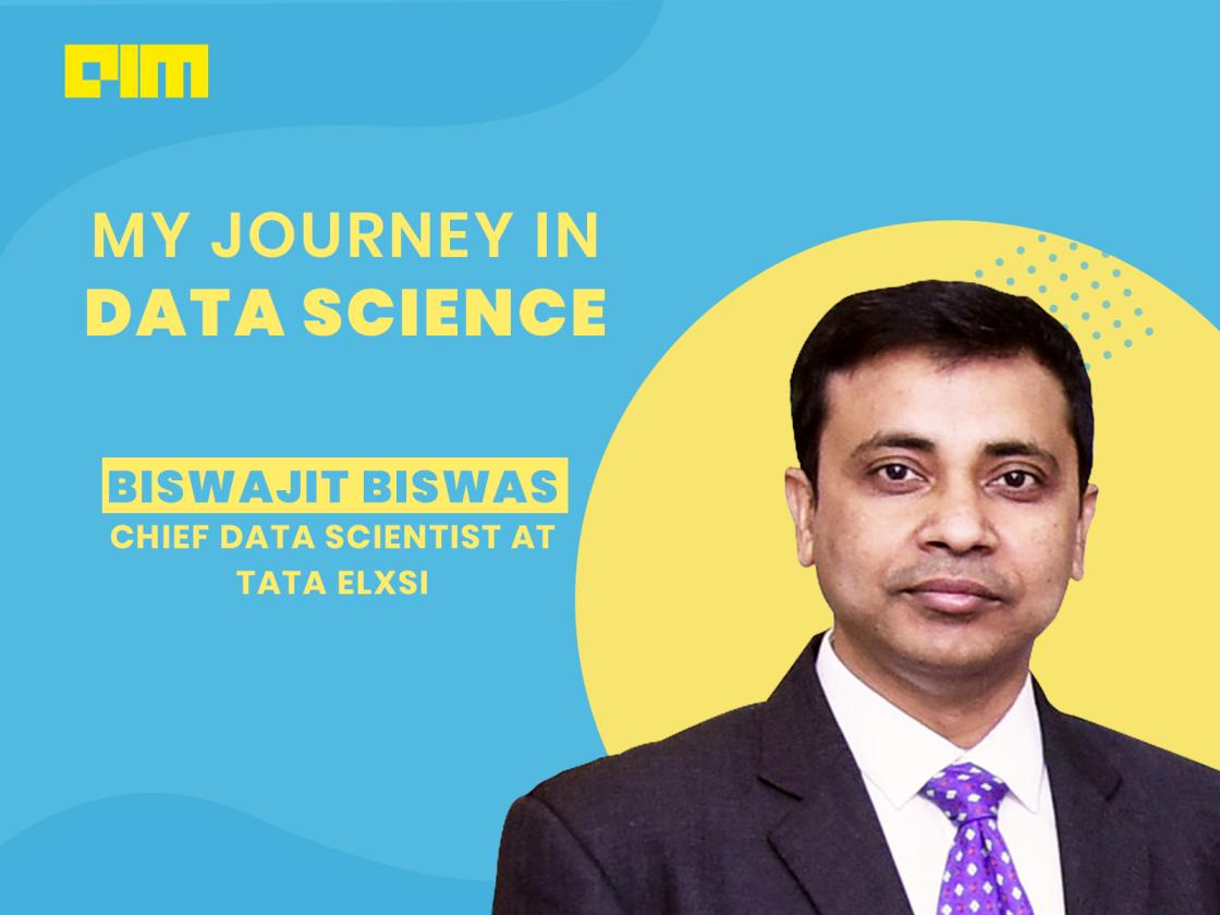 My Journey In Data Science