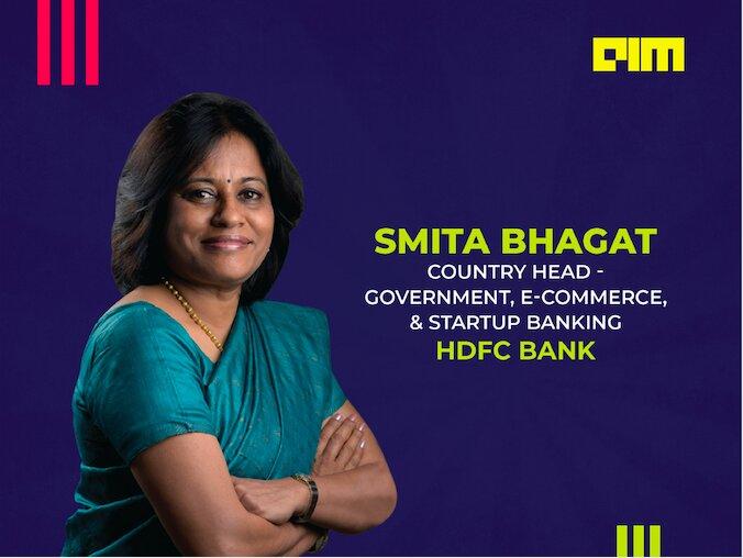 Smita Bhagat HDFC