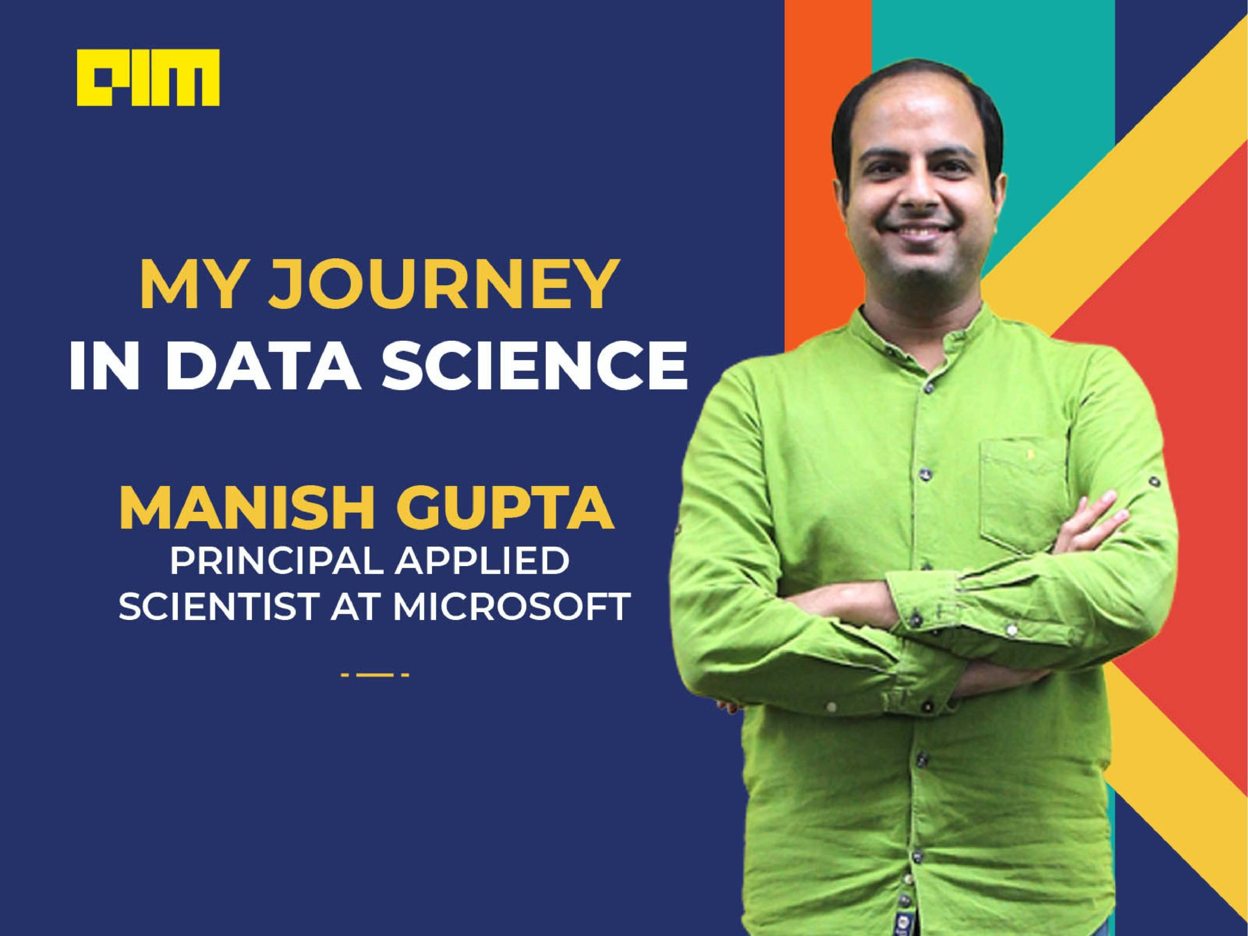 Complete Data Scientist
