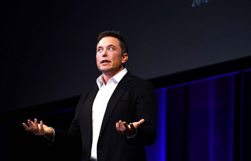 Elon Musk AI Regulation