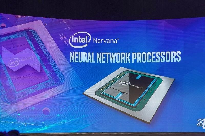 Intel Nervana Hibana