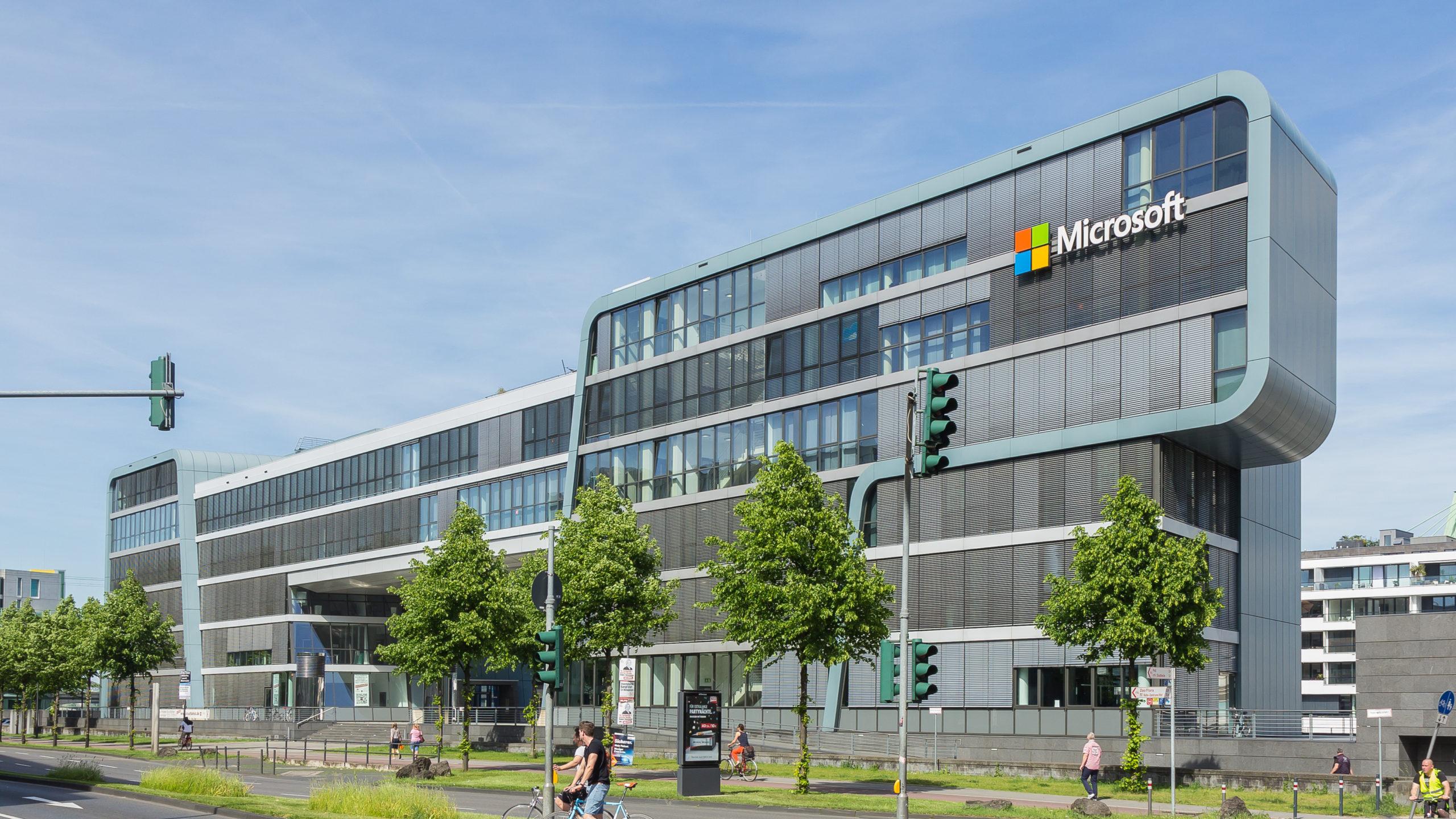 Microsoft IDC