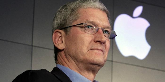 Apple patents ML based navigation system