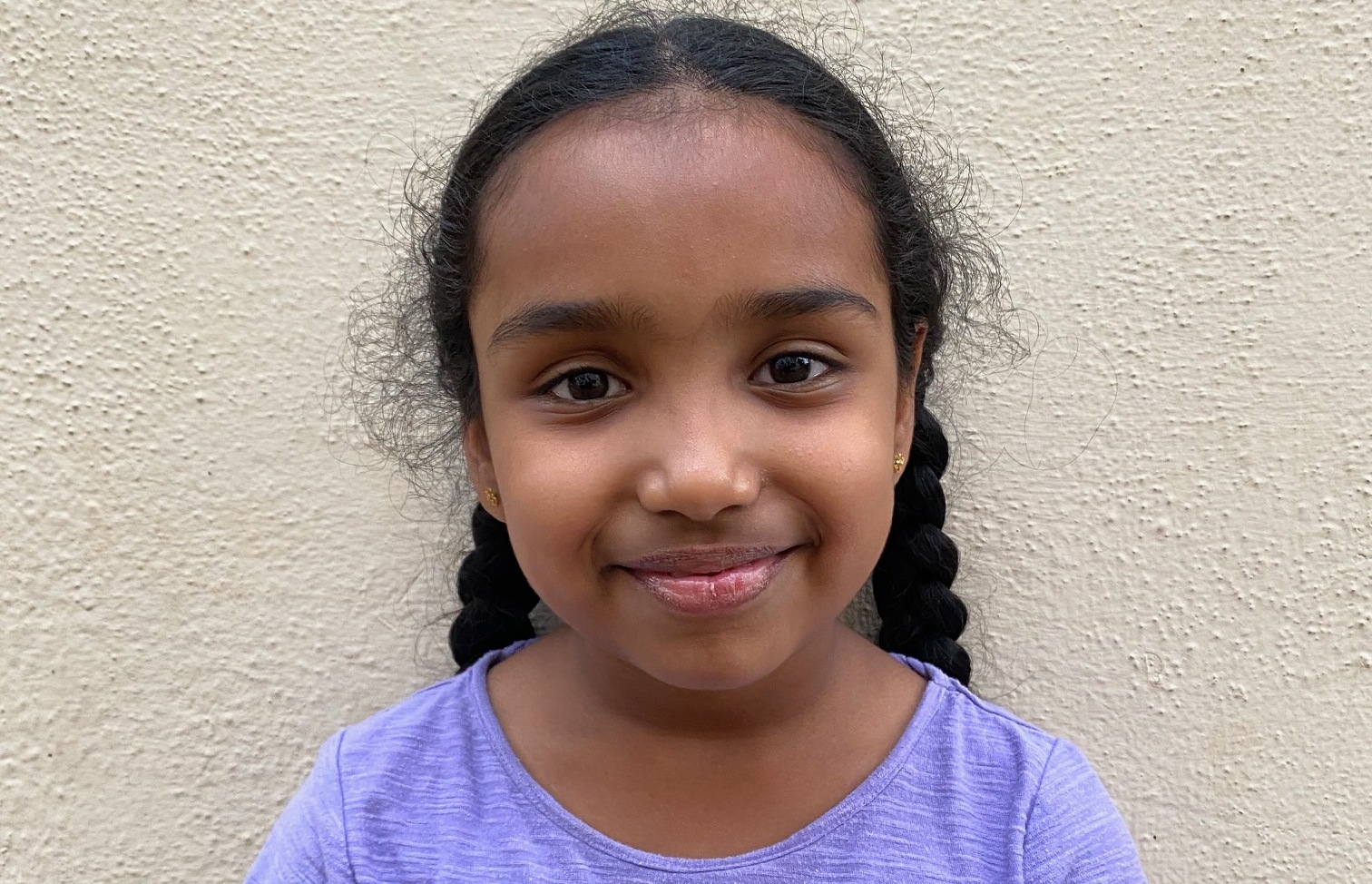 7-Year-Old Bangalore Girl Creates An App To Help Ambulances Reach Hospitals Faster
