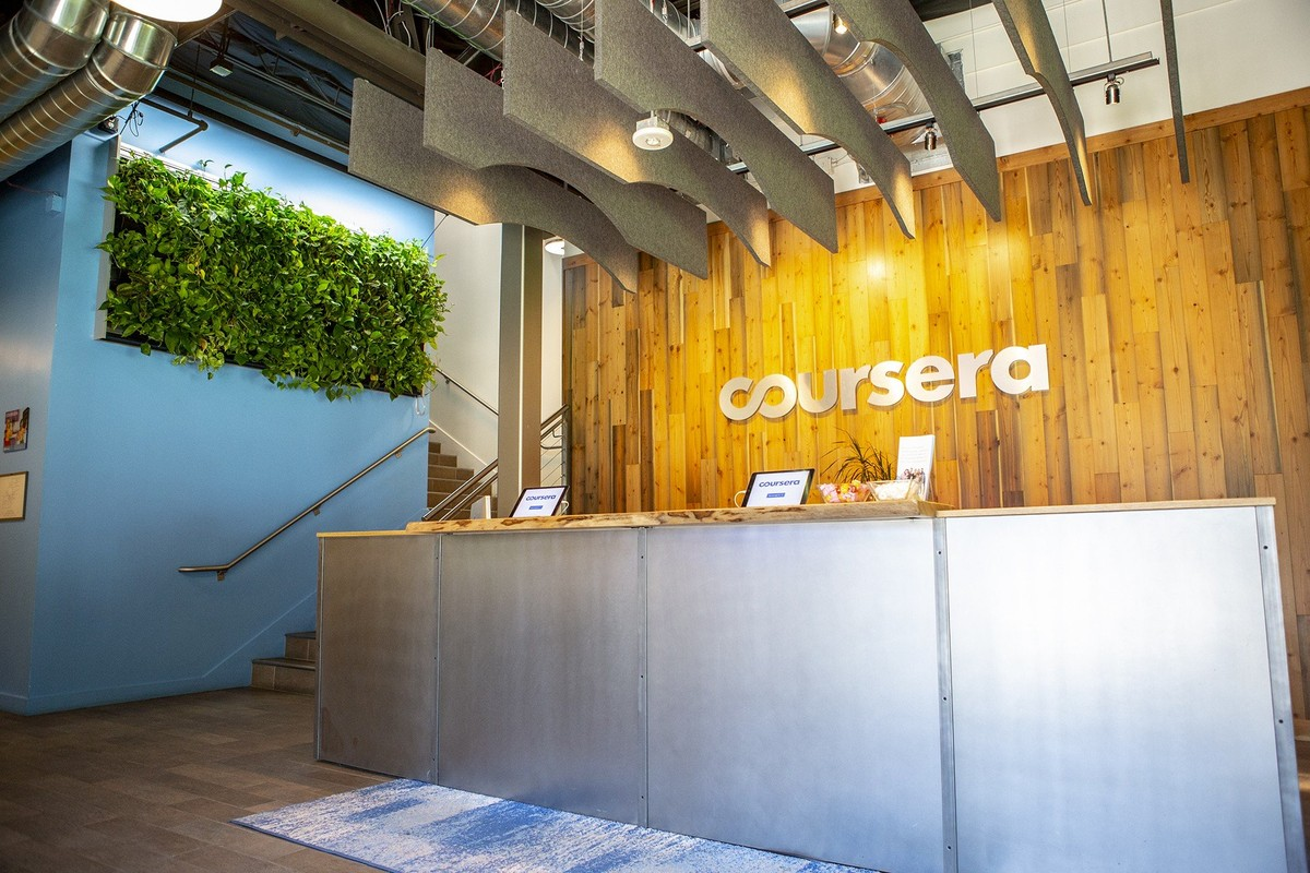 Coursera Together Launched Free online Learning Resources During COVID-19