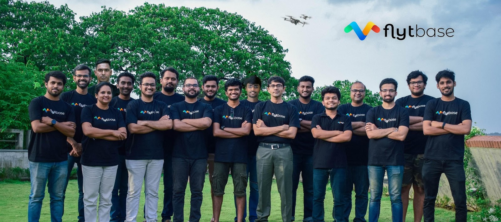 FlytBase Providing Free Remote Drone Operations To Users Involved In Public Health Initiatives Against COVID-19