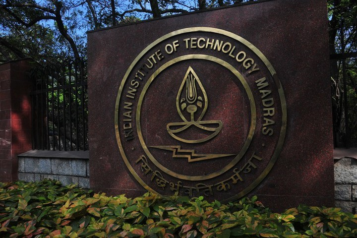 IIT Madras AI Projects