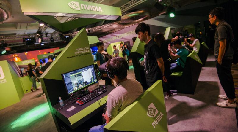 Nvidia Vulnerabilities