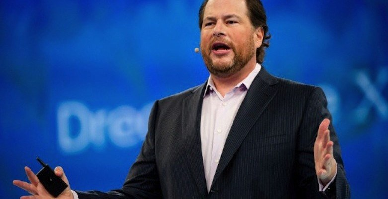 Salesforce Pledges 'No Significant Layoffs' Amid COVID-19 Crisis