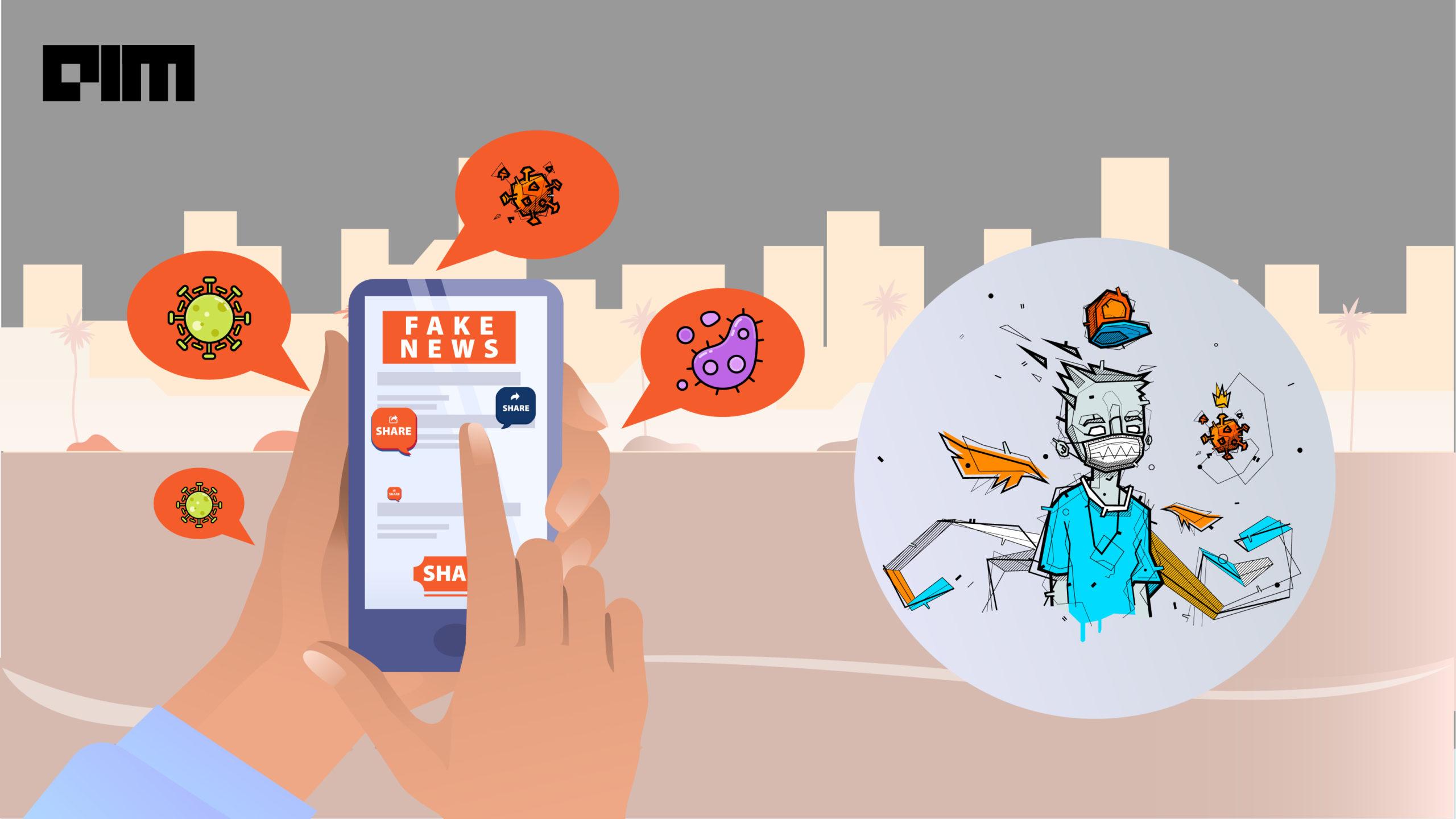 Social Media's Doomed War Against Coronavirus Misinformation