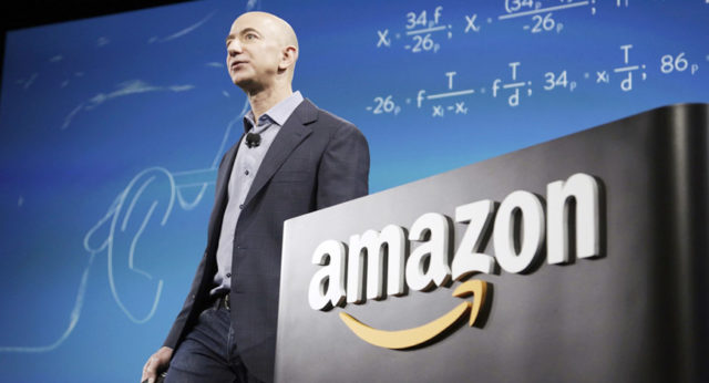 Read The Memo Amazon's CEO & Founder Sent To Employees About COVID-19
