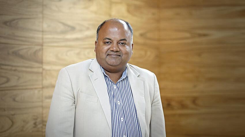 Dipu KV Bajaj Allianz Insurance