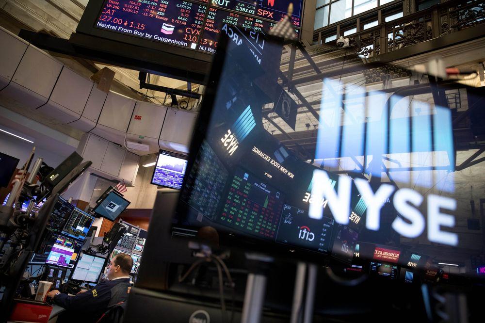 NYSE Bakkt Crypto