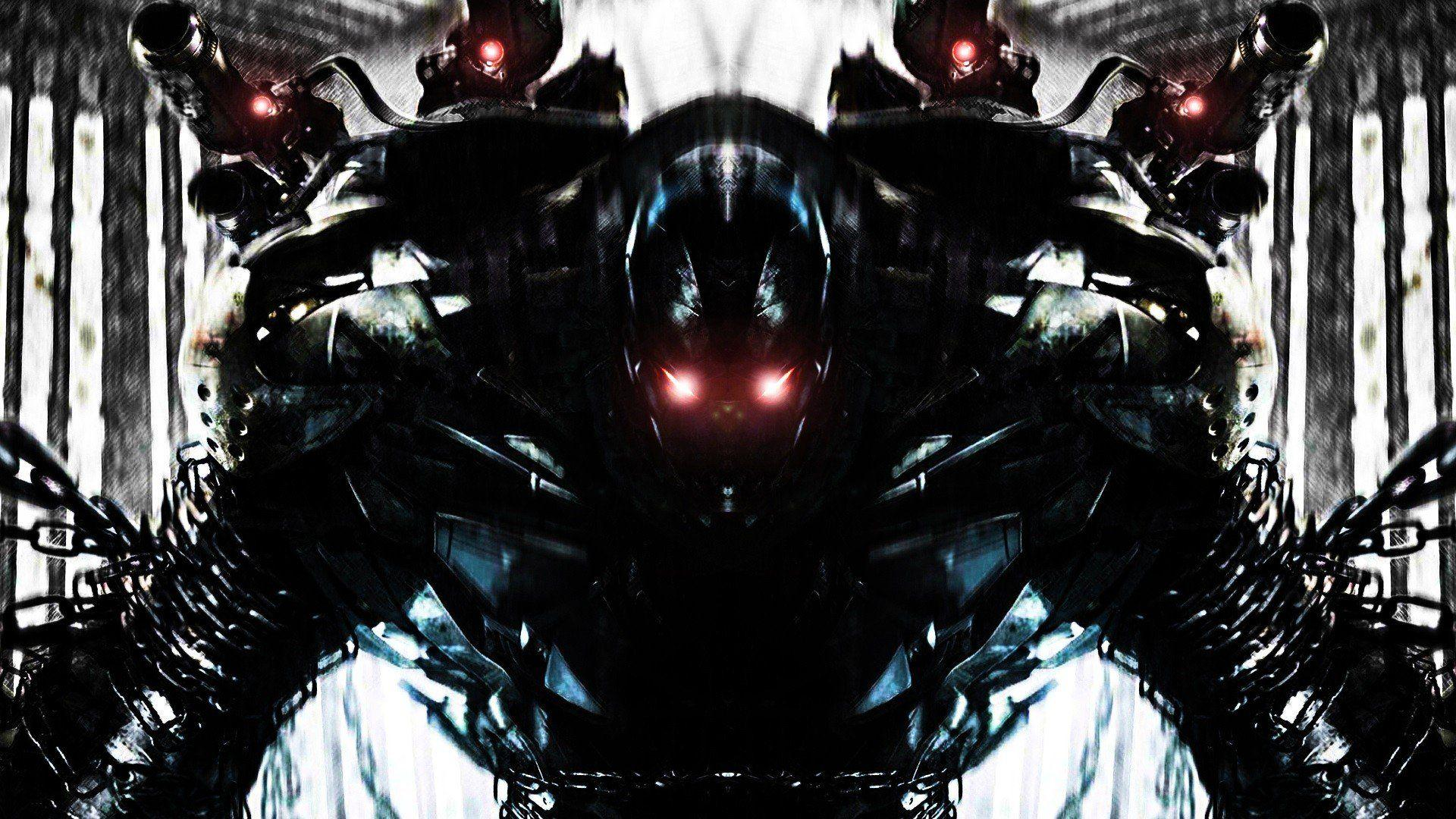 AI anime characters