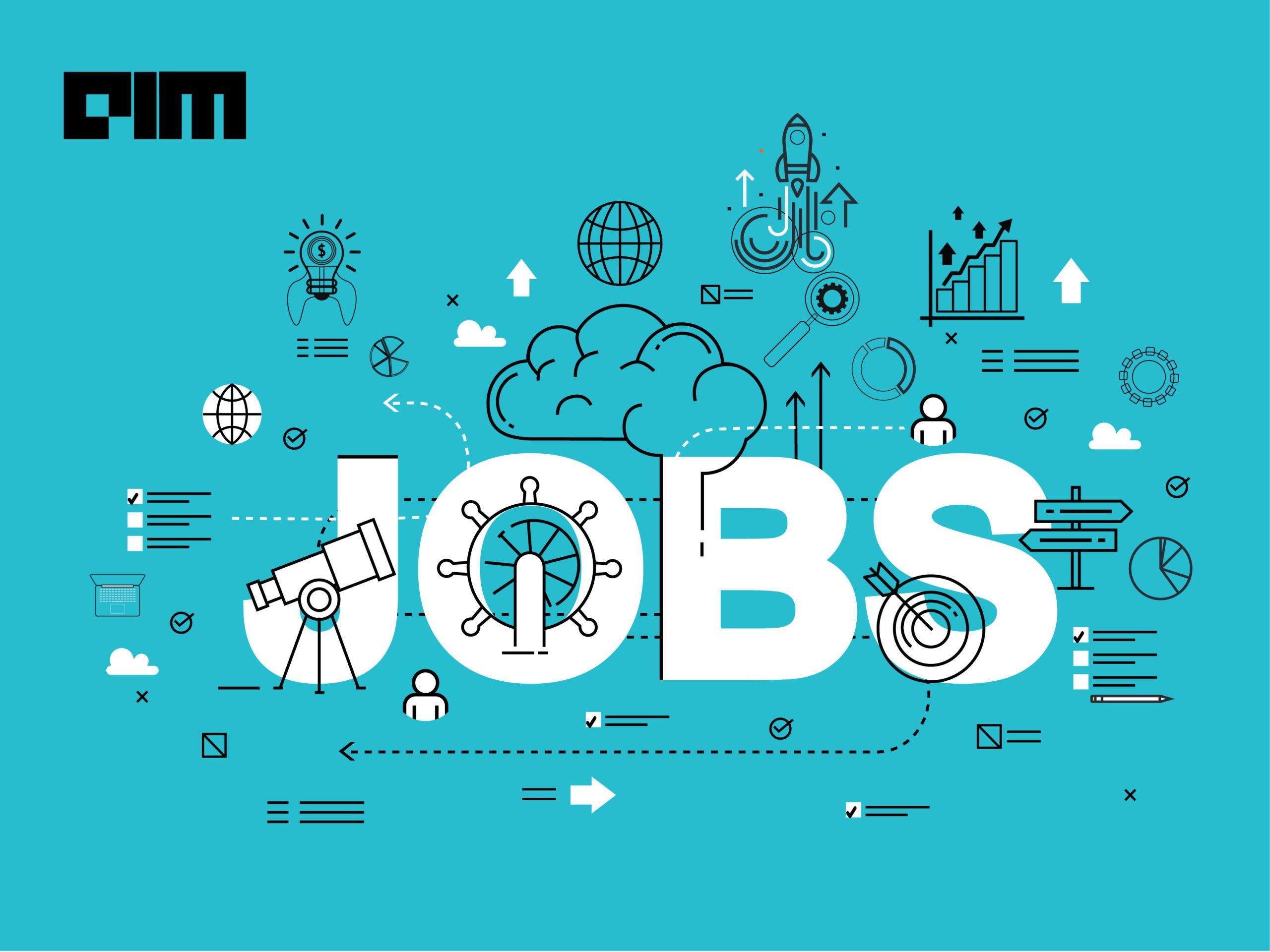 analytics job openings