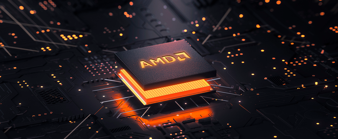 AMD's Fastest Per Core Performance