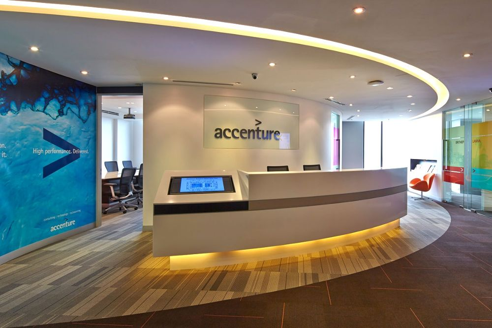 Accenture Acquires Revolutionary Security To Expand Its Cybersecurity Practice