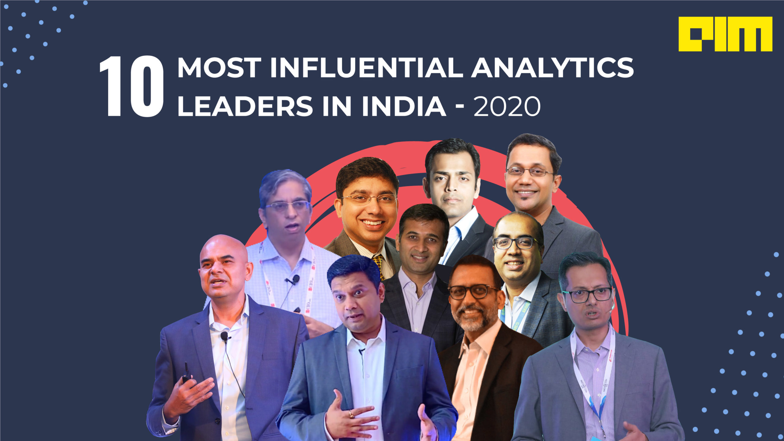 Analytics leaders
