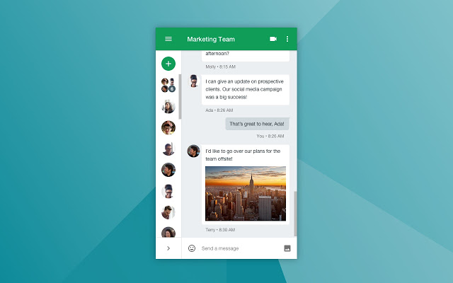 Google Witnesses A 60% Surge In The Usage Of Hangouts Meet