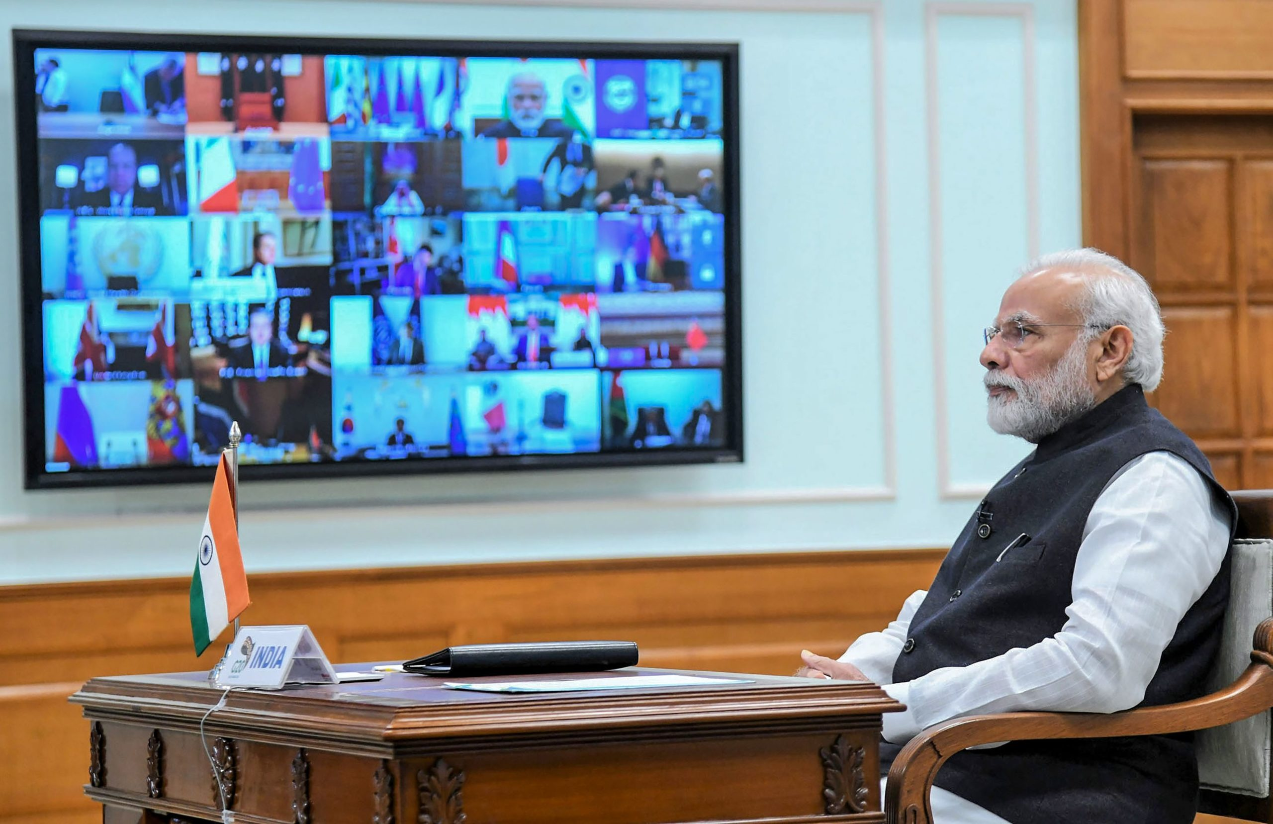 Govt To Set Up Innovation Challenge For Companies To Create A Video Conferencing Solution