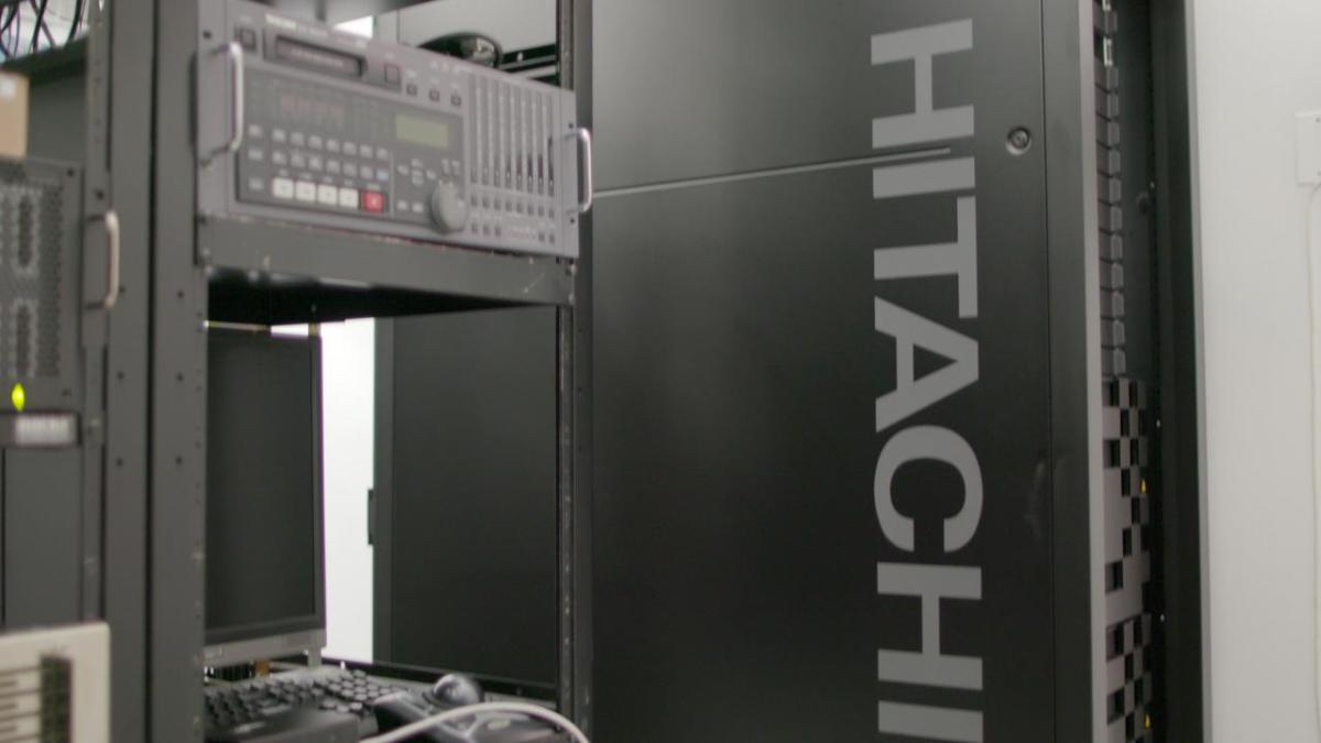 Hitachi Vantara Virtual Storage Platform Simplifies Data Infrastructure Management for SMBs