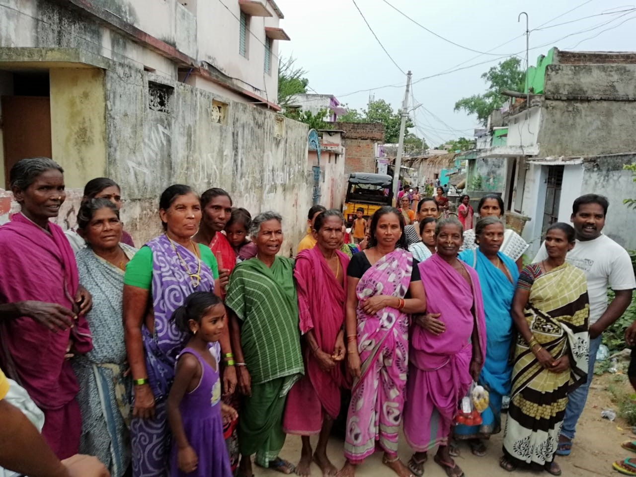 Case Study: How The Government Of Odisha Used Geospatial Technology To Provide Land Rights To Slums