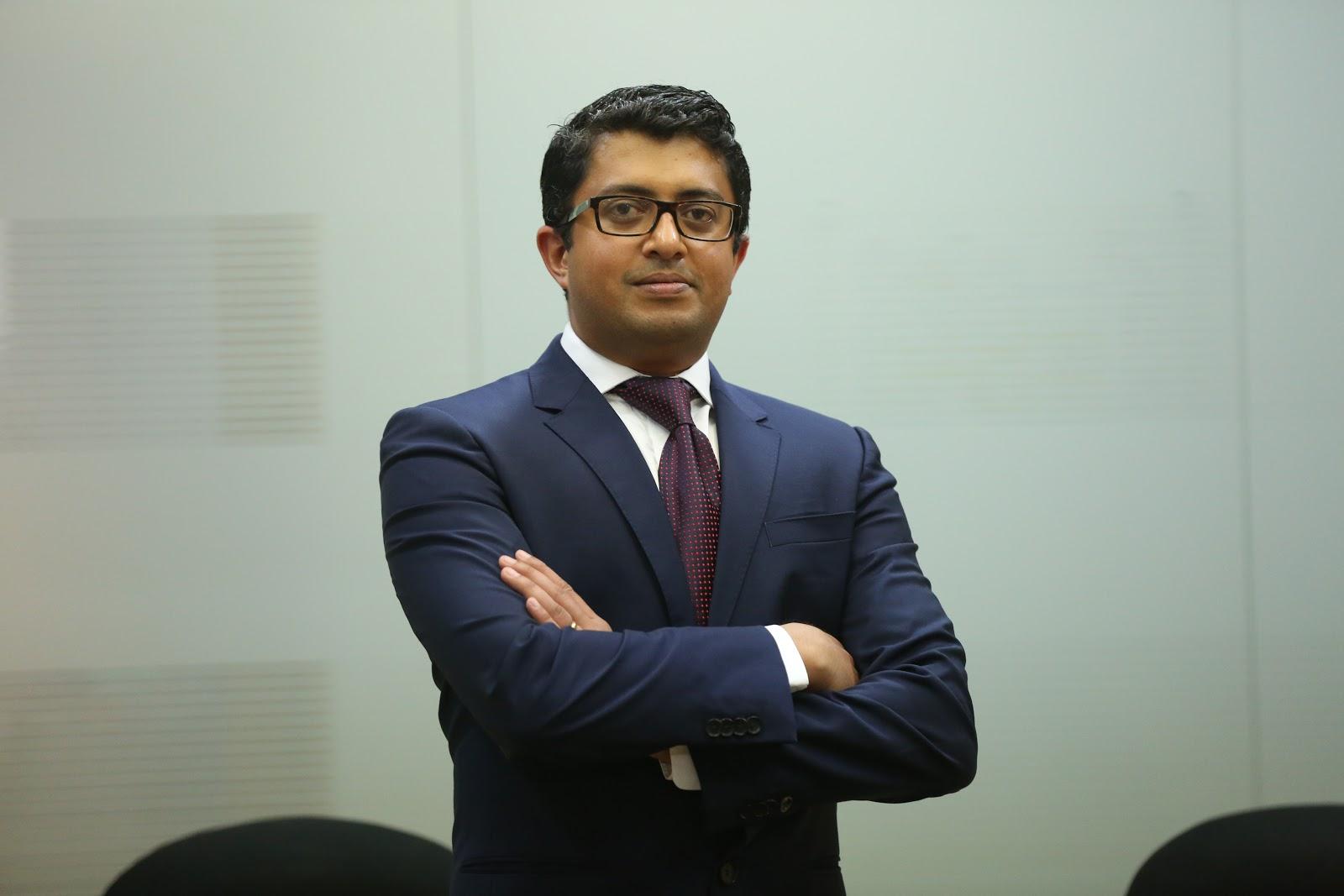 Kiran Zachariah Subex IoT