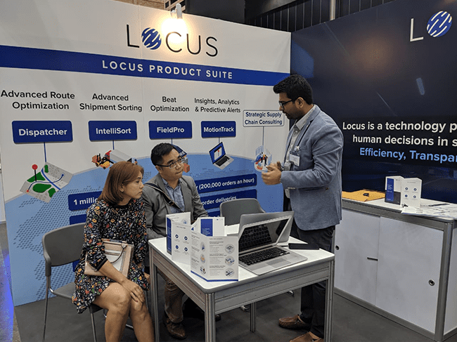 Locus Launches QuickStart For SMEs & Startups To Help Manage Their Logistics Operations Efficiently