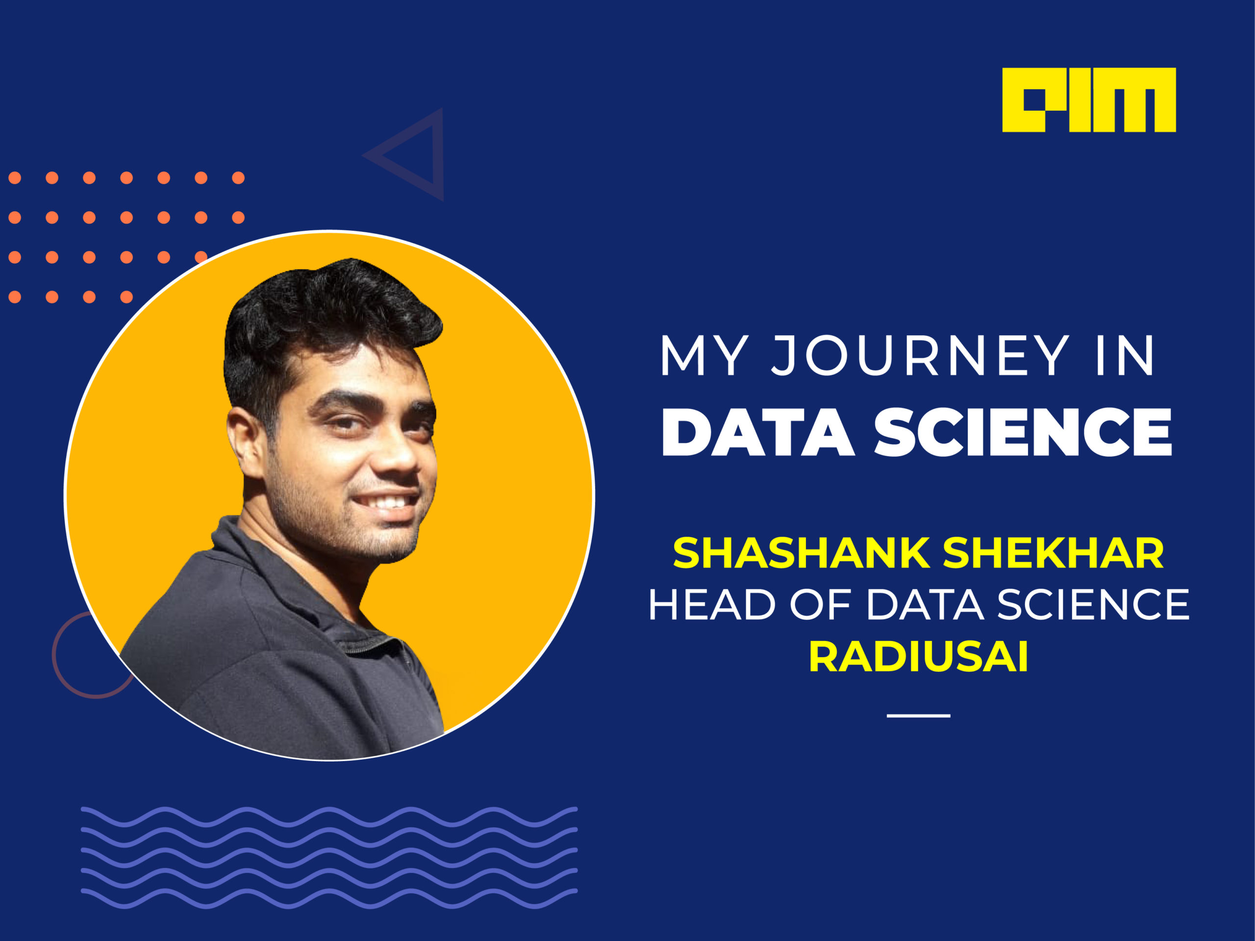 My Journey In Data Science