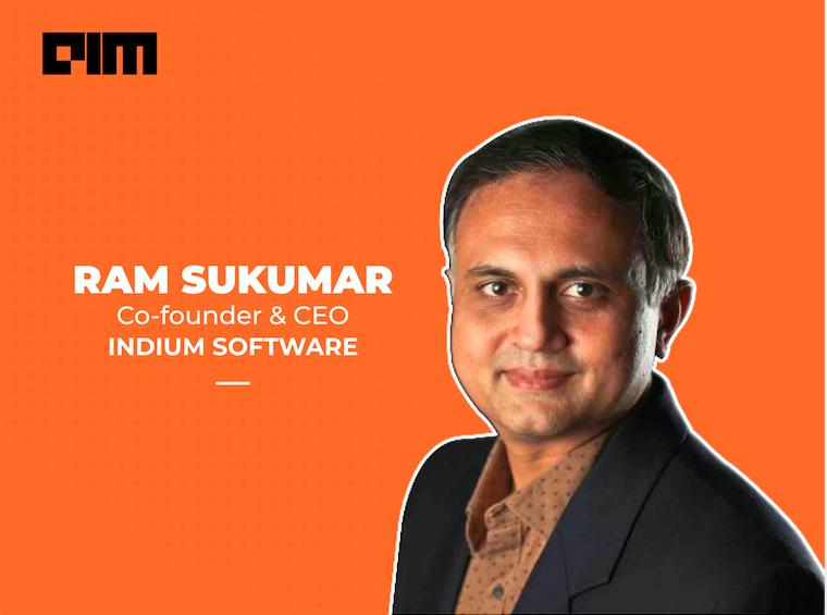 Ram Sukumar Indium Software