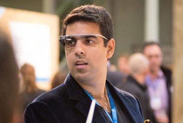 Sachin Duggal Builder AI CEO