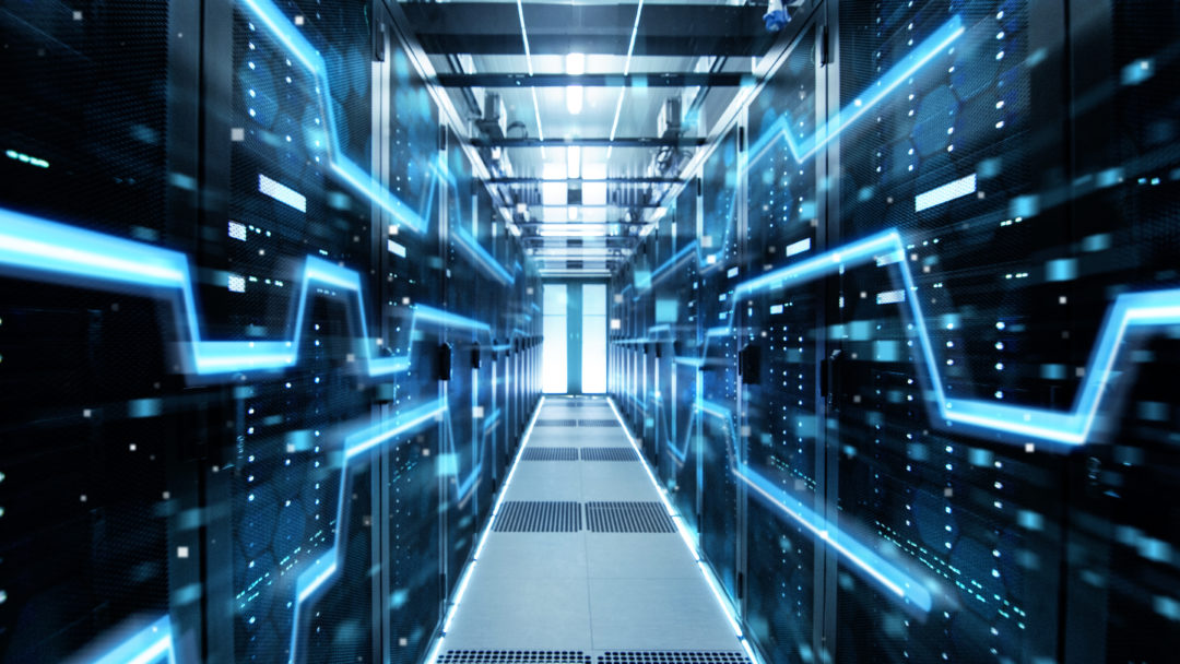 data center power ai