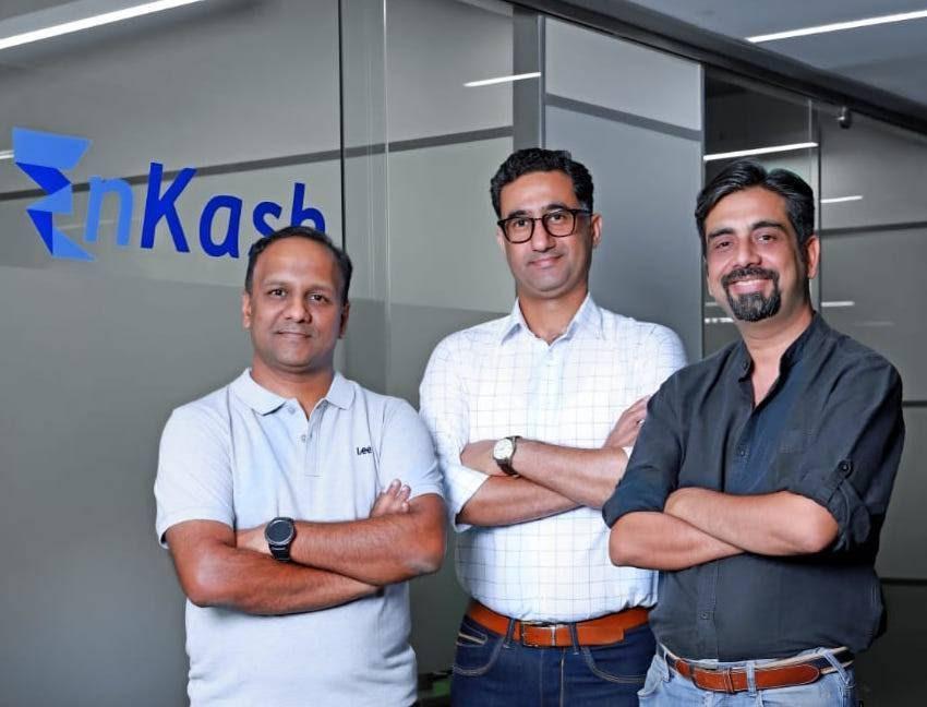 enkash india startup