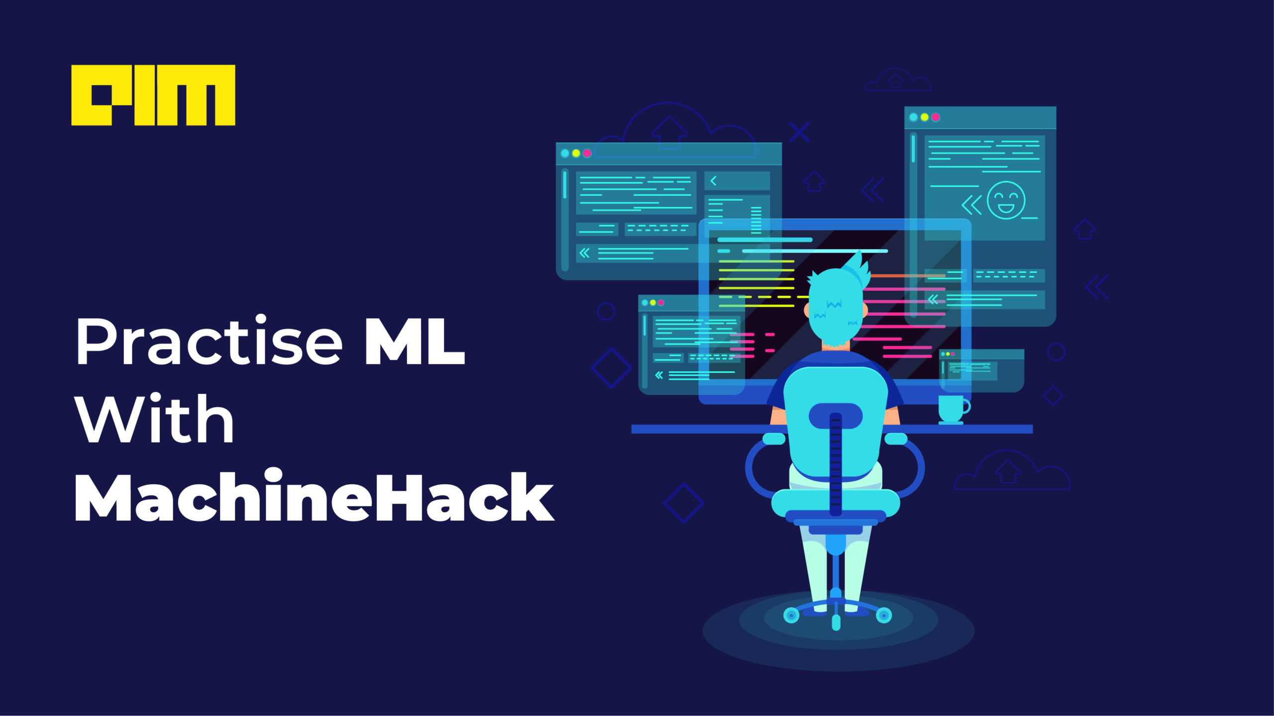 Machine Learning with MachineHack