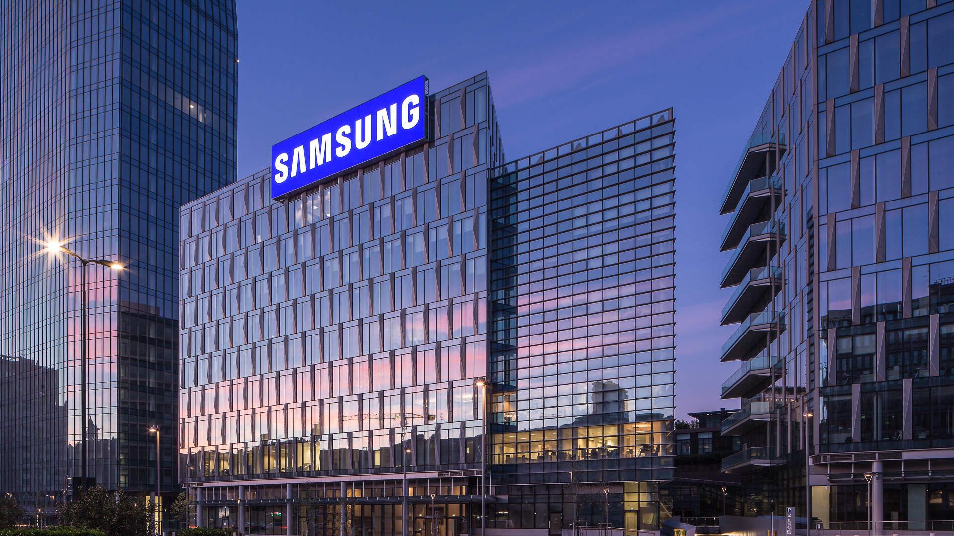 Samsung partnered with Xilinx