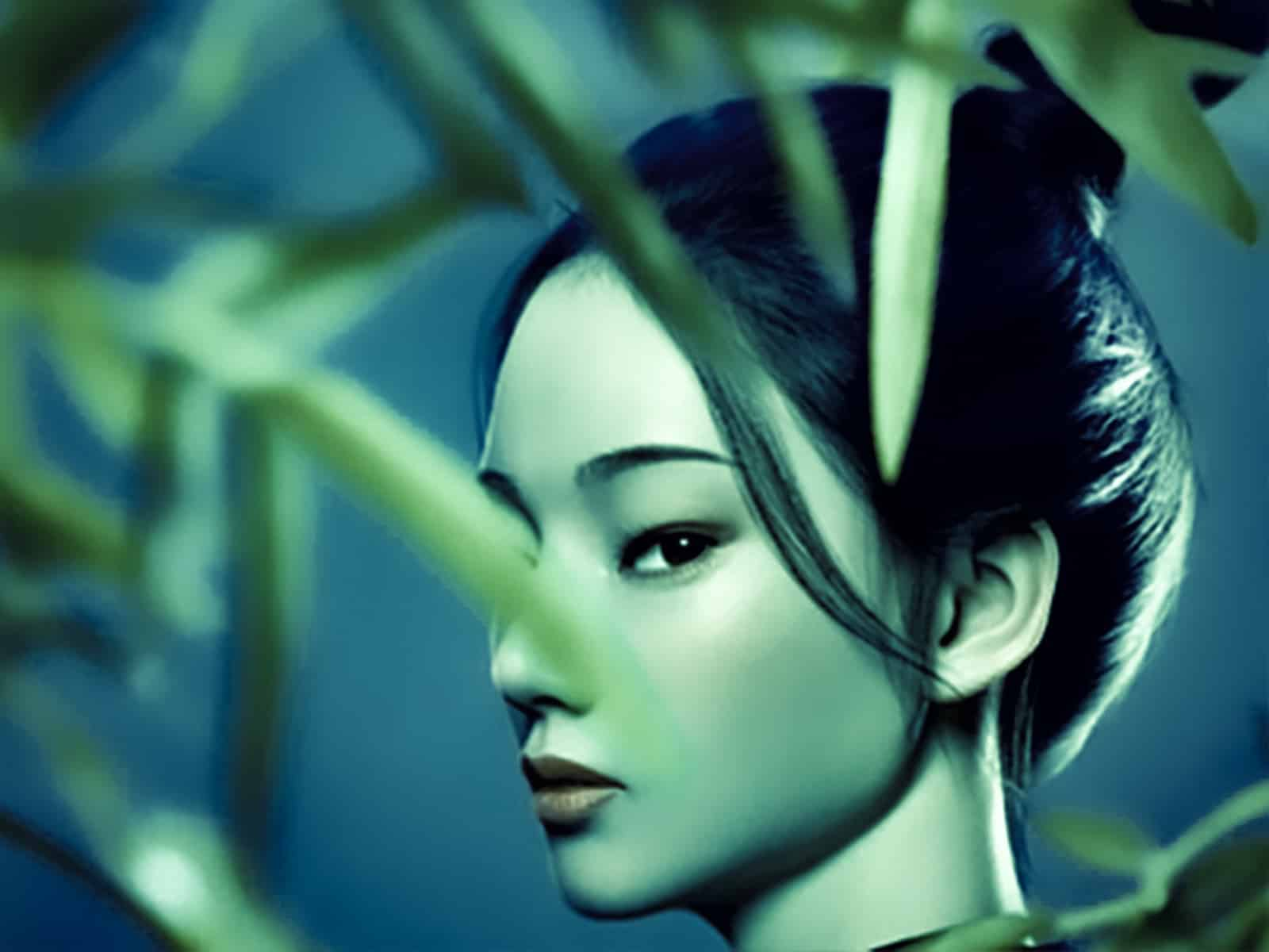 China Launches Its AI Virtual Idol_GlobalTimes