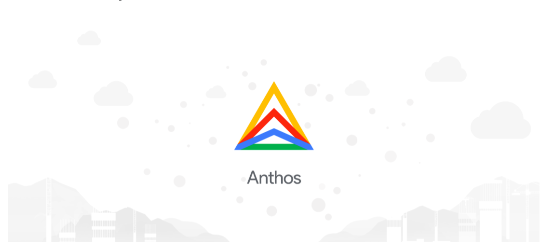 Google Expanded Features In Anthos — Now Running & Managing Applications On AWS