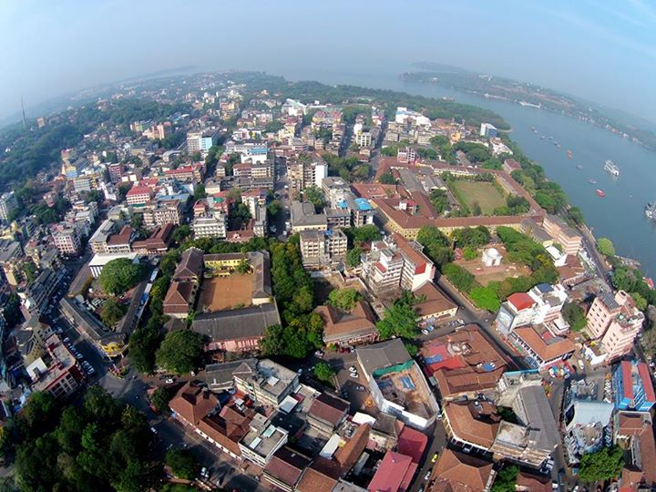 How The Municipal Corporation of Panaji City Is Using Geospatial-Based Cloud Solution To Manage City Revenue Collection
