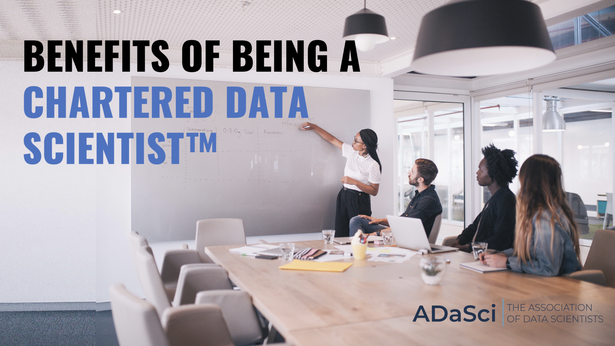 benefits of chartered data scientist