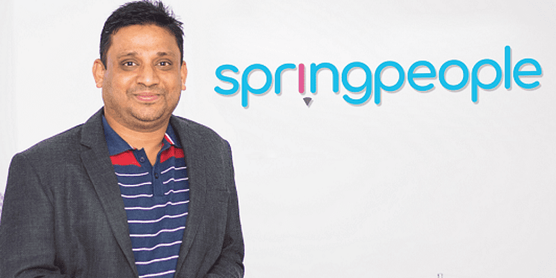 SpringPeople Partners With Google Cloud To Close The Cloud Skills Gap