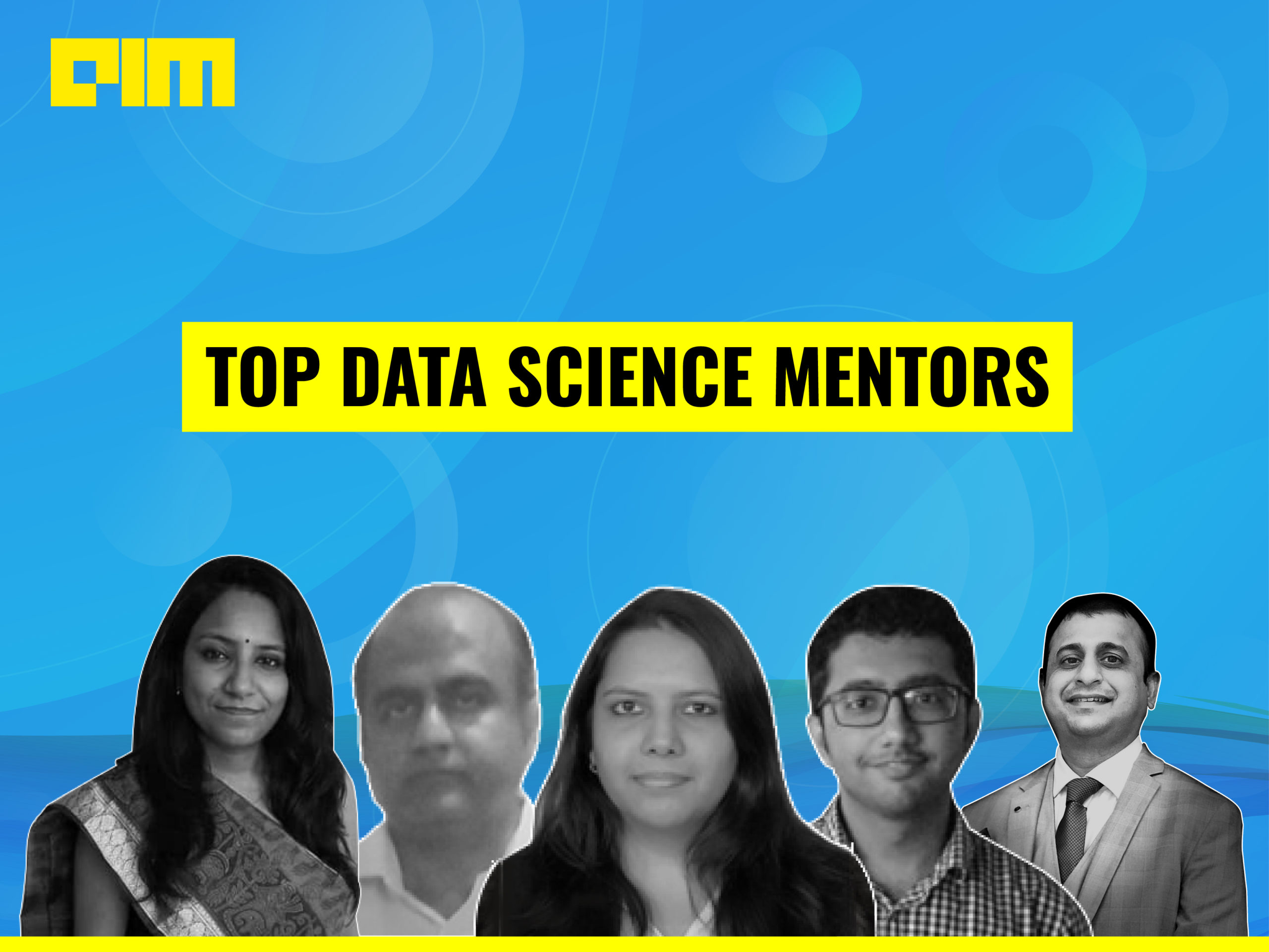 Top 5 Data Science Mentors In India