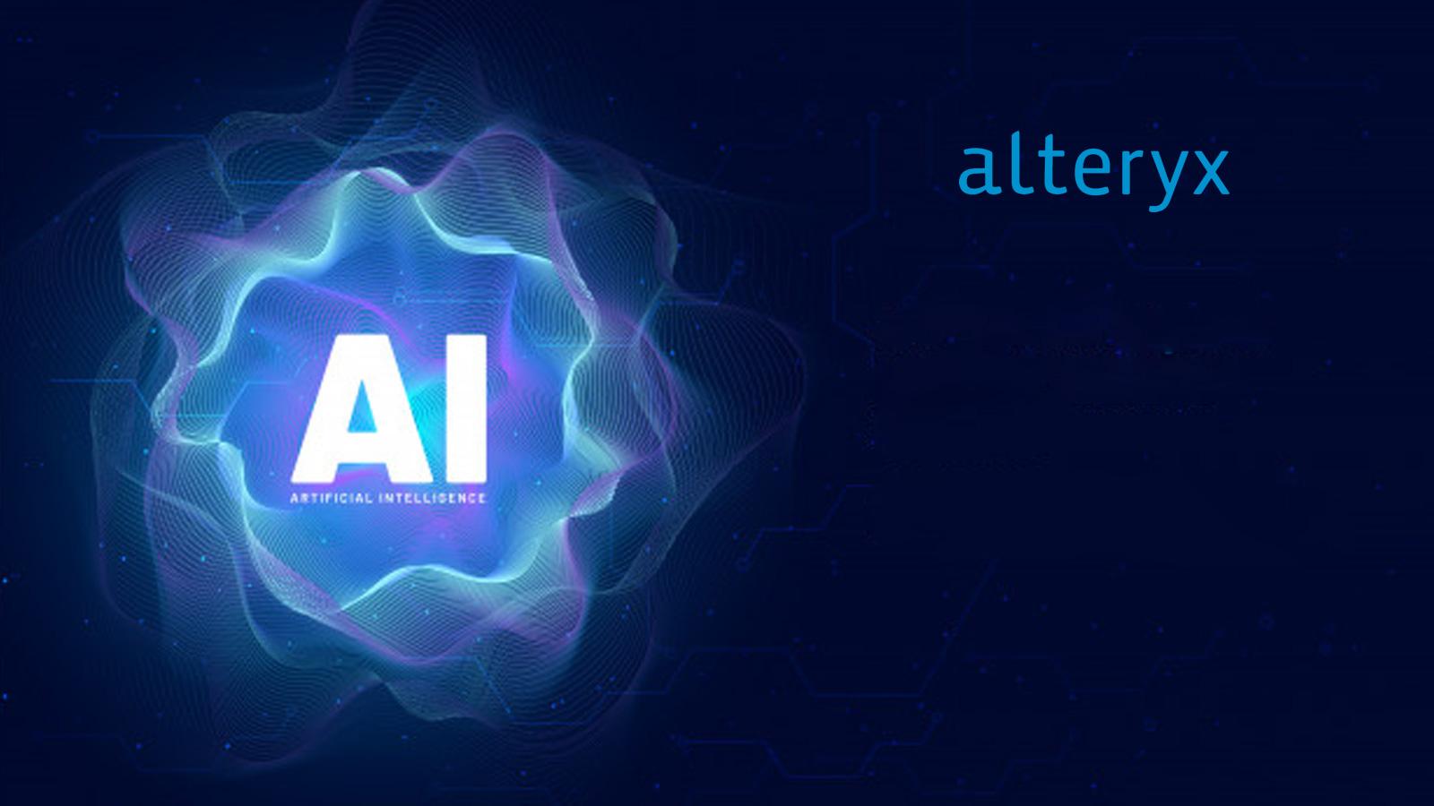 alteryx data science course