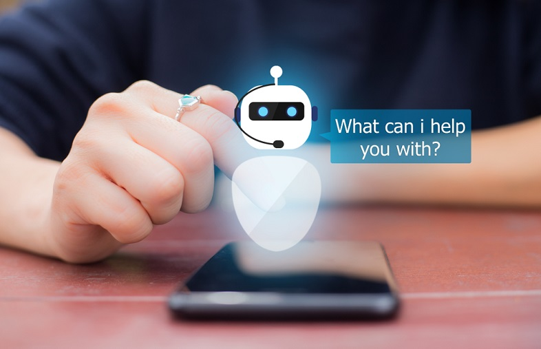 Top 7 AI-Based Chatbots To Choose For Your Business