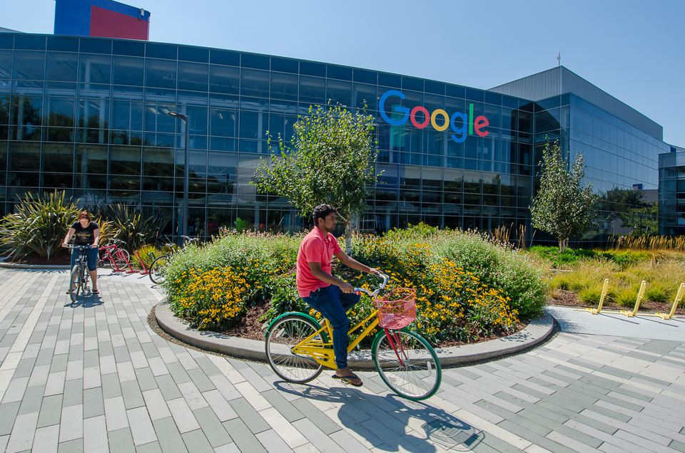 Google Shutting Down Projects
