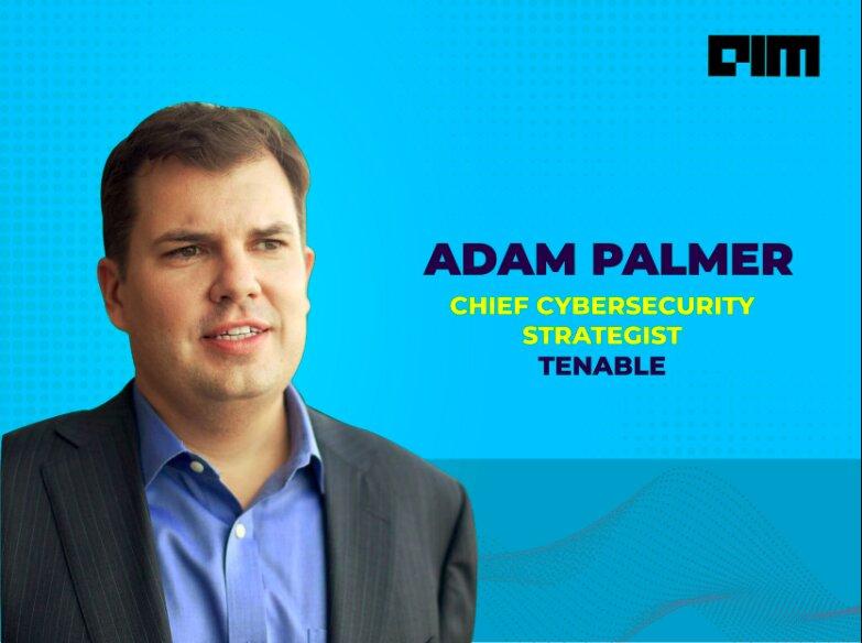 Adam Palmer Tenable