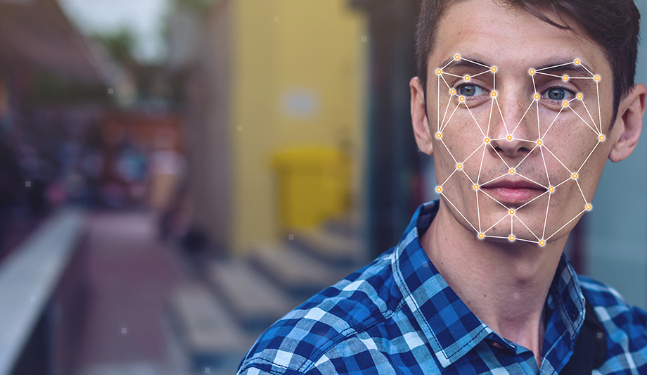 Facial recognition regulation