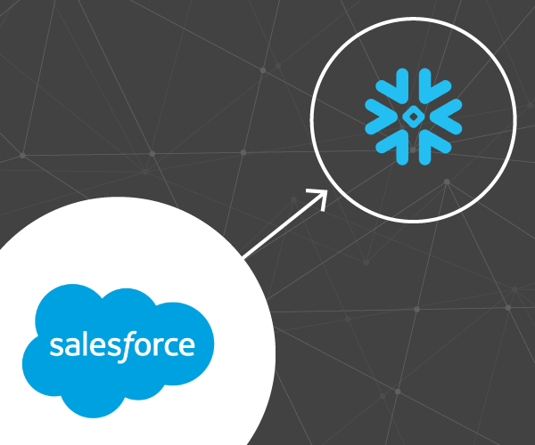 snowflake-salesforce