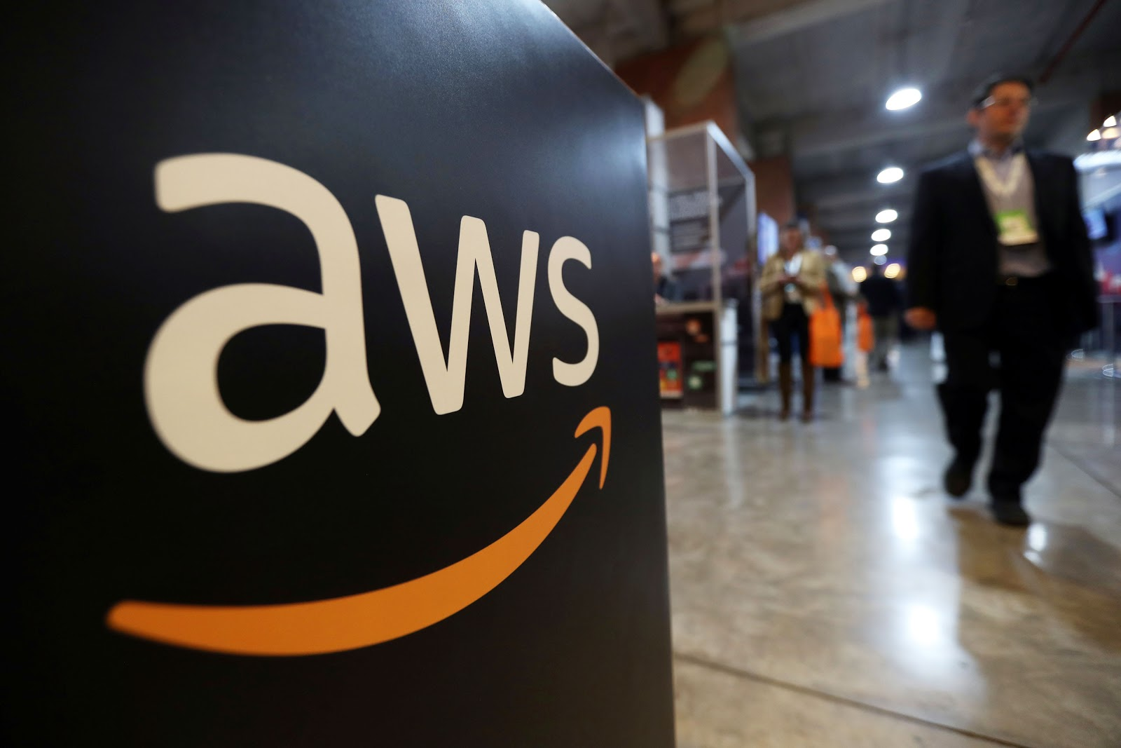 Why AWS is still the leader